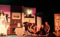 """Theatre Puts on Amazing Production of """"Night of The Living Dead"""""""