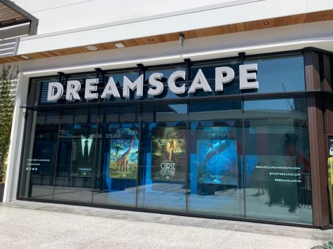 Dreamscape Immersive Exposes Customers To New Worlds