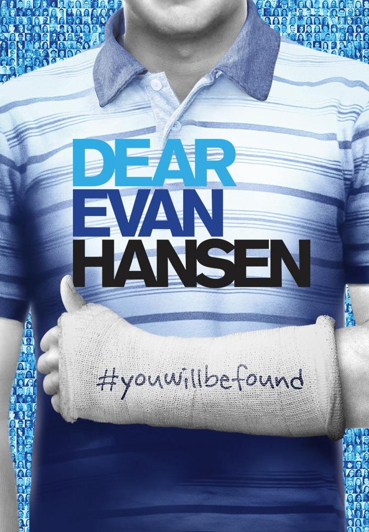 Dear Evan Hansen (2018). Dear Evan Hansen promotional poster [Graphic]. Retrieved from http://www.playbill.com/gallery/see-all-the-playbills-of-2016/?slide=0