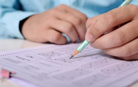 ACT Changes Allow Students to Retake the Test for a Higher Score More Easily