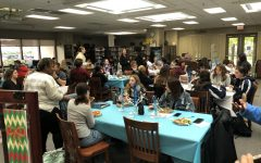 Lunch Bunch rewards students and shows their teachers' appreciation