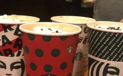 The 2019 Starbucks Holiday Drinks, Ranked