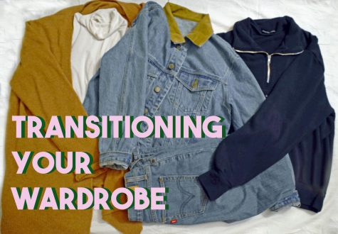 Transitioning Your Wardrobe for the Winter