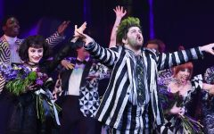 "Does the ""Beetlejuice"" cast album live up to the hype?"