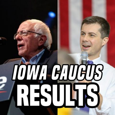 Pete Buttigieg narrowly defeats Bernie Sanders in controversial Iowa caucus race