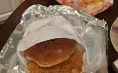 Popeyes v. Chick-Fil-A: Spicy Chicken Sandwich Review