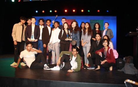 West Ranch Hosts Spring Open Speech Tournament
