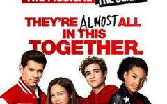 High School Musical: The Series: The Review