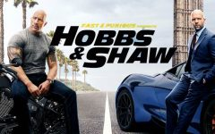 Fast and Furious Presents: Hobbs and Shaw: A Review to the Spin-off