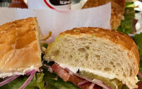 The Sandwich Spot offers unique sandwiches for Stevenson Ranch