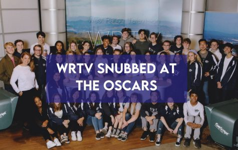 WRTV Snubbed at the Oscars