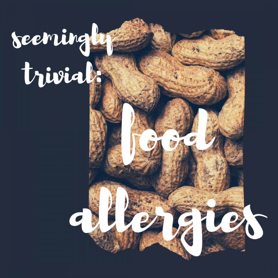 Seemingly Trivial: Food Allergies