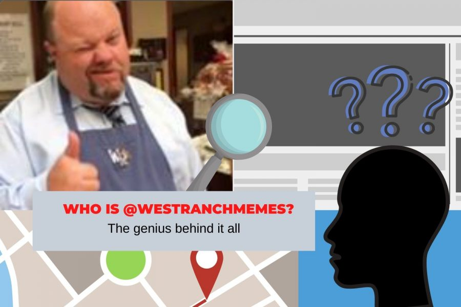 The Paw Print Reveals the True Identity of the West Ranch Memes Account on Instagram