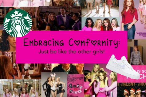 """Embracing conformity: West Ranch females are Happy to be """"exactly like other girls"""""""