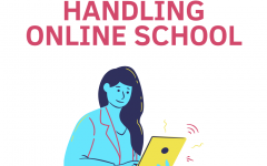 Ways to handle the transition to online school