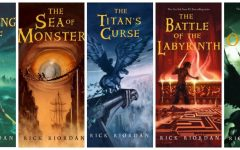 Exciting news for Percy Jackson fans: The Percy Jackson and the Olympians Series is coming to Disney+