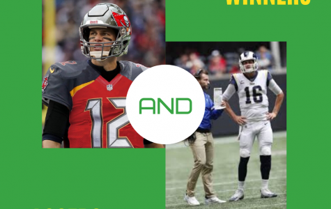 NFL Offseason Winners and Losers