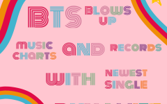 """BTS blows up music charts and records with their newest single """"Dynamite"""""""