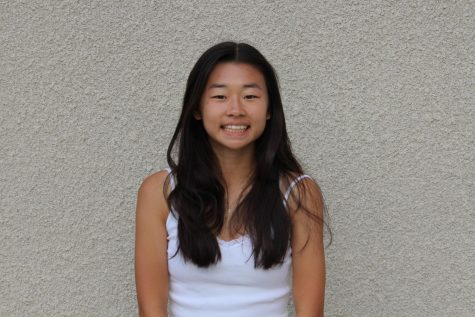 Photo of Isabella Truong