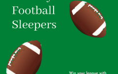 The Paw Print picks 2020 fantasy football sleepers