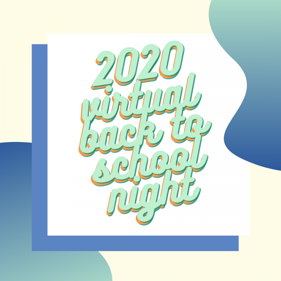 Back to School Night transforms into Stay at Home Night