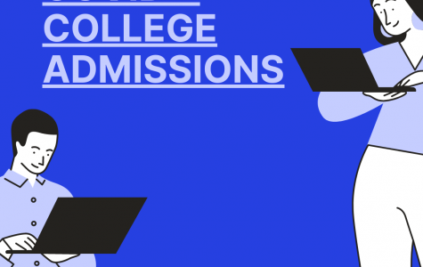 Covid-19 brings unprecedented changes in college admissions
