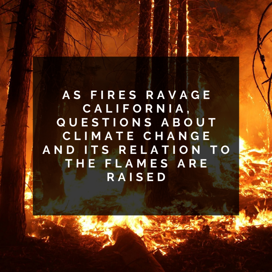 As+fires+ravage+California%2C+questions+about+climate+change+and+its+relation+to+the+flames+are+raised