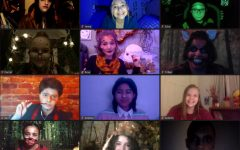 Used with authorization from John Lucewich  Top row, L-R: Maddie Thompson, Sofia Serrano, Emily Sproule. Second row, L-R: Grace Morrison, Camryn Carter, John Cogan. Third row, L-R: Blake Infuso, Leslie Valencia, Lilly Dawson. Fourth row, L-R: Katie Cochran, Sarah Lopez, James Klein
