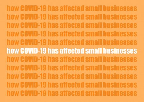 How COVID-19 has affected small businesses