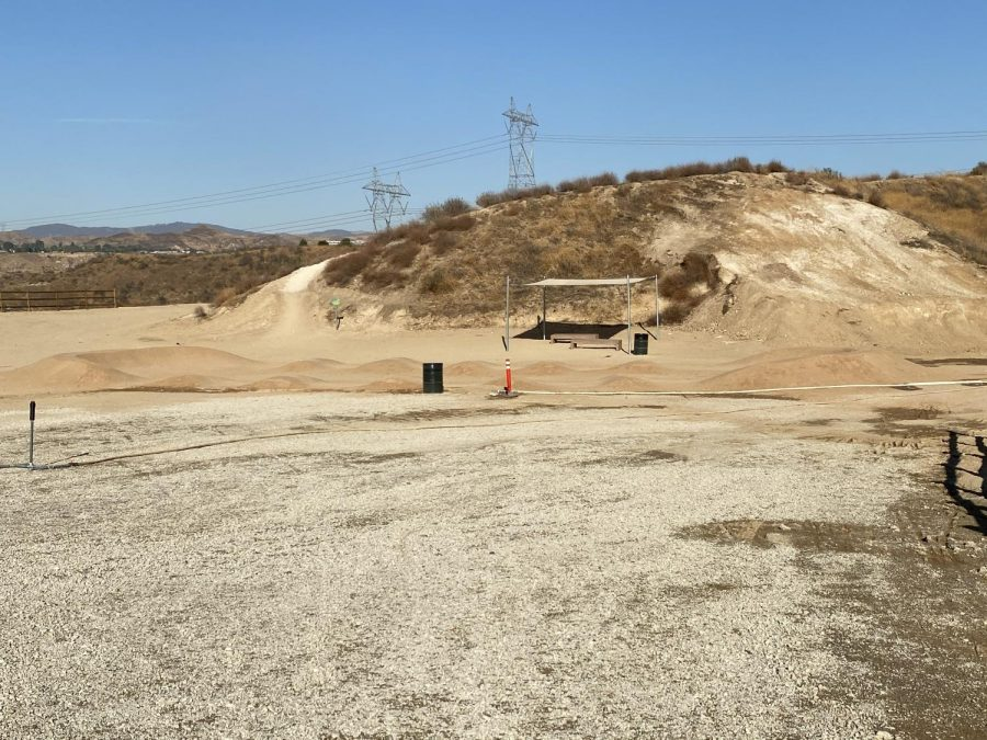 New Bike Park Opens for Residents of Santa Clarita