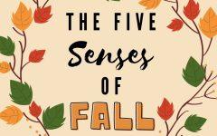 The Five Senses of Fall