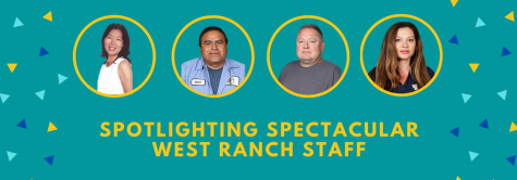 Spotlighting Spectacular West Ranch Staff