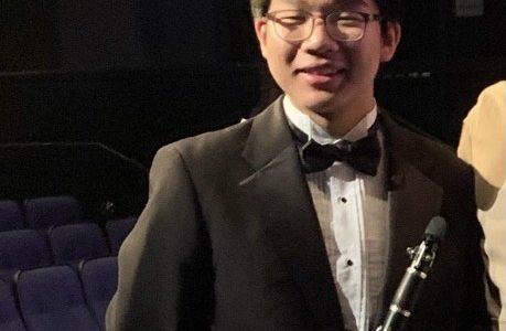 Daniel Tsan