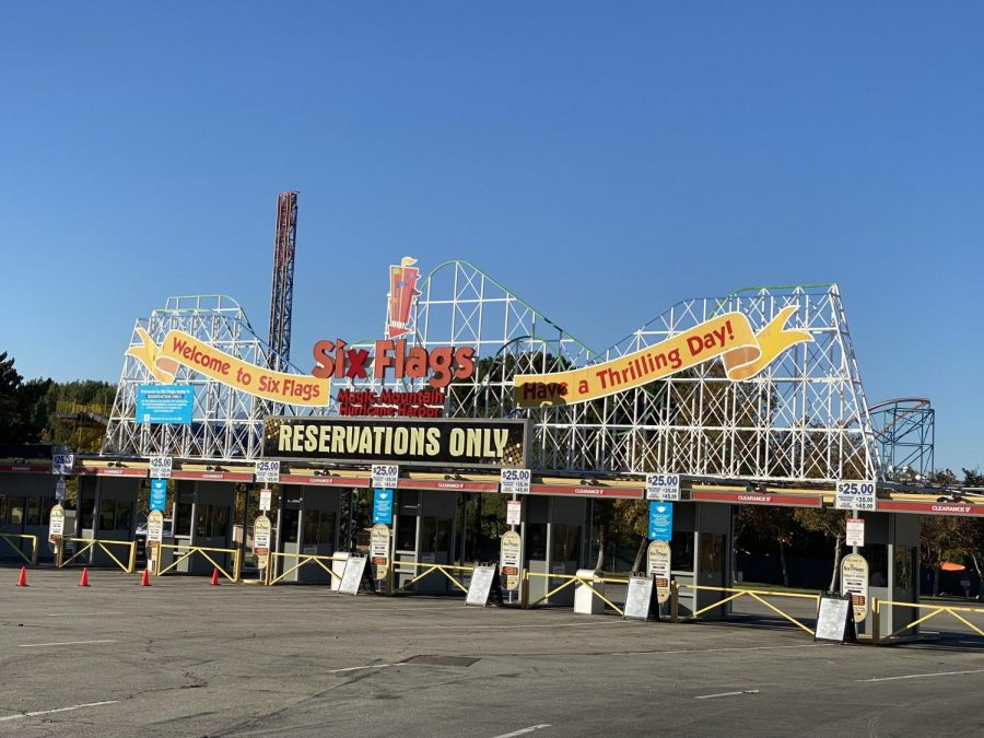 Residents of Los Angeles question if Theme Park will Reopen