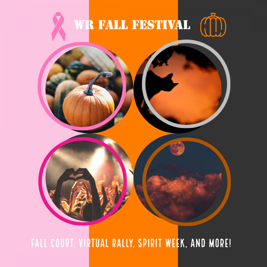 West+Ranch+hosts+first+ever+fall+festival+online