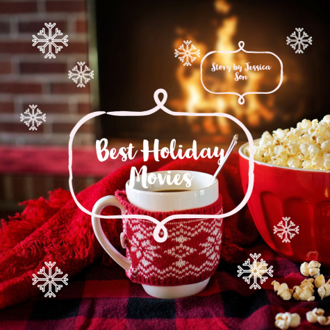 Best Holiday Movies