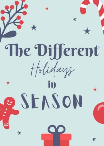 The Different Holidays in Season