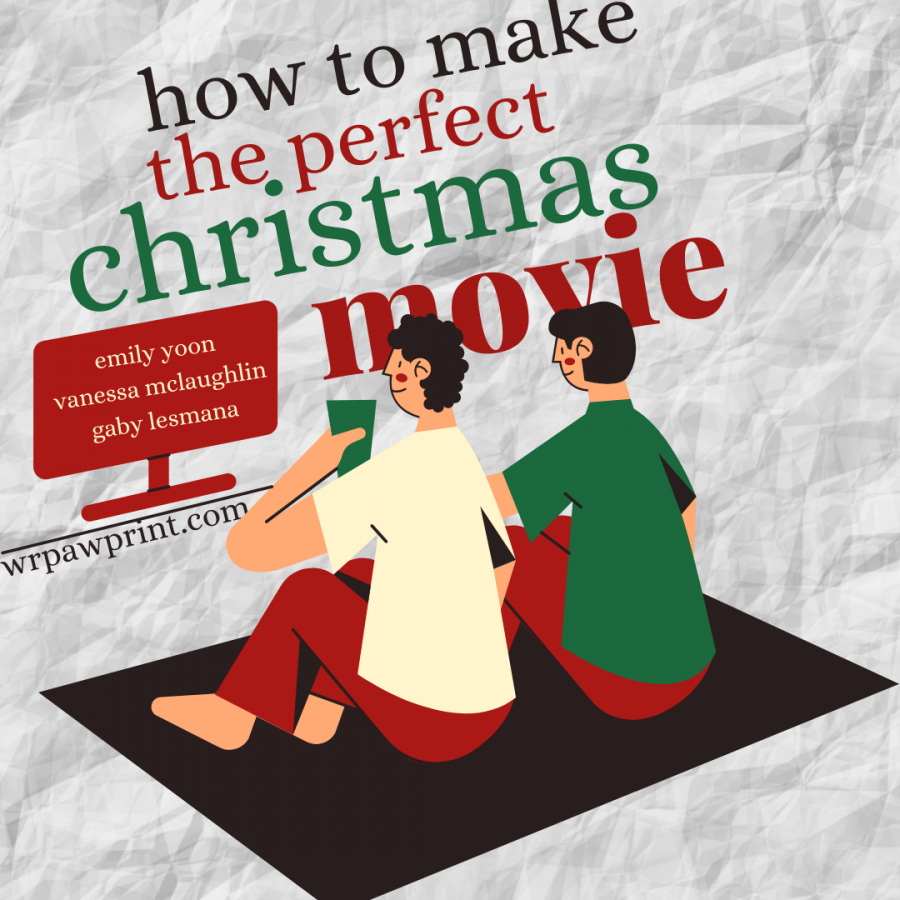 How to Make the Perfect Christmas Movie