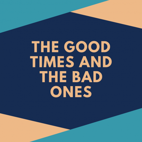 "Why Don't We releases new album ""The Good Times and the Bad Ones"""