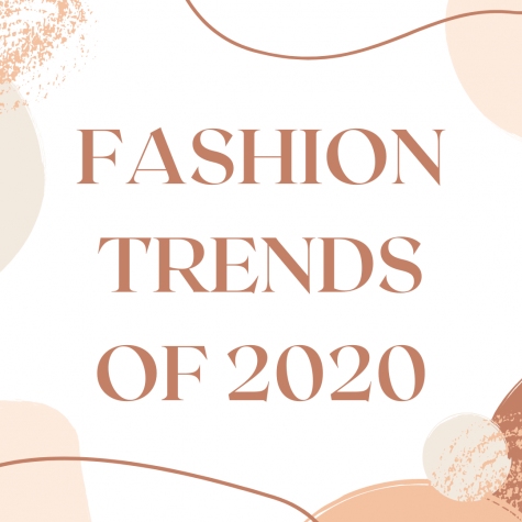 Fashion: An overview of 2020's top style trends