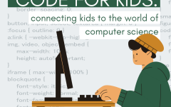 Code For Kids connects kids to the world of computer science