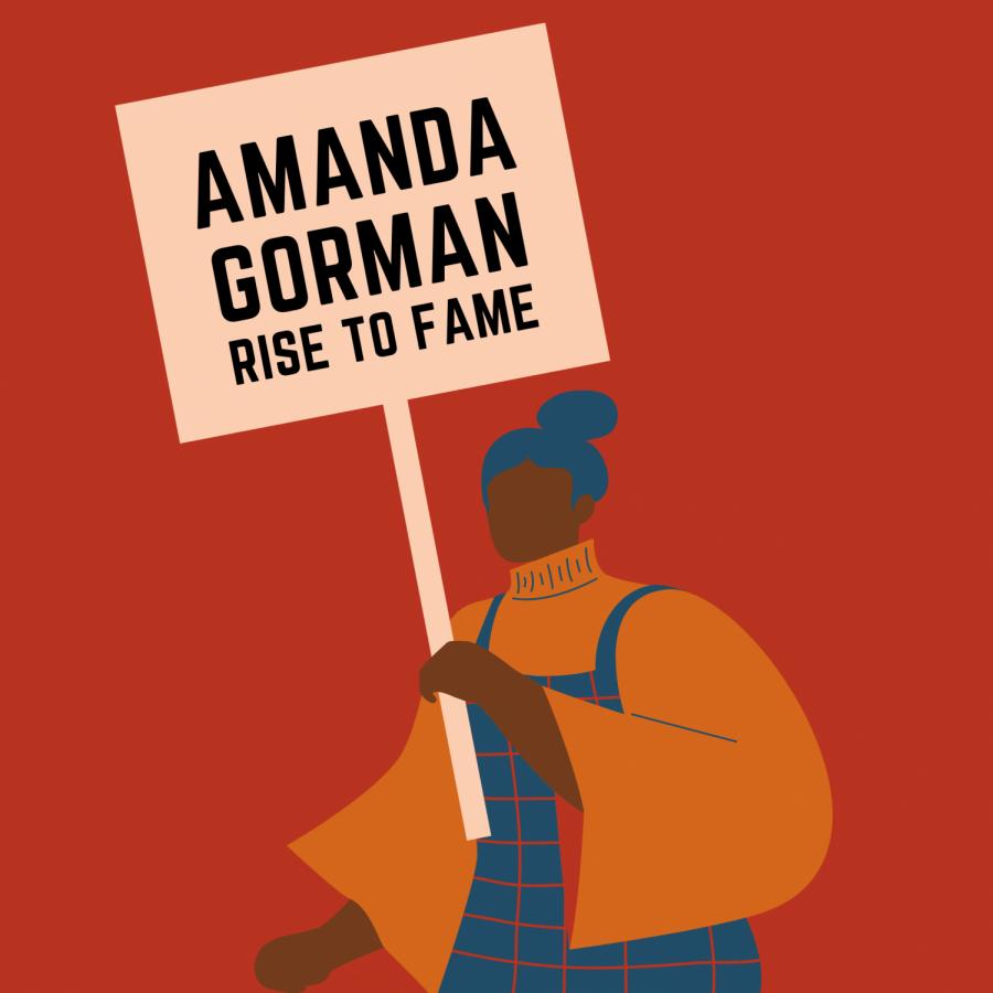 Amanda Gorman: Rise to Fame