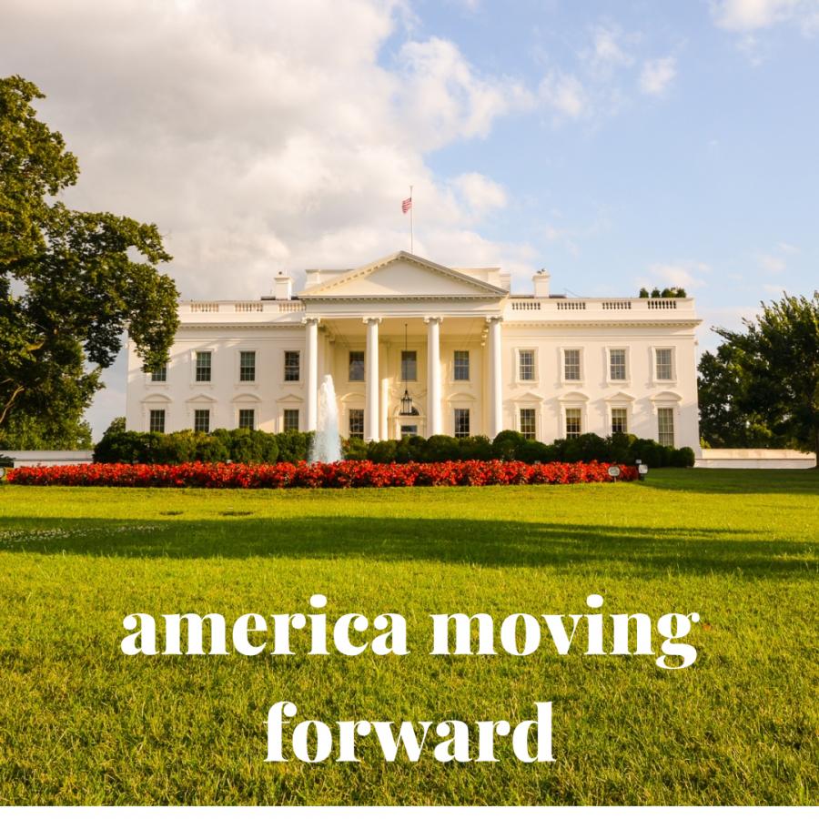 America Moving Forward