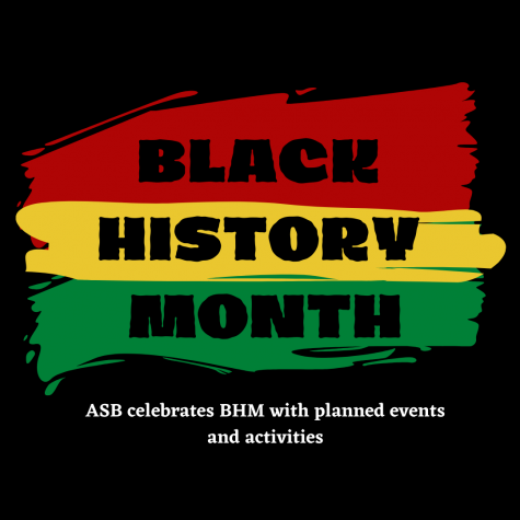 West Ranch ASB celebrates Black History Month with new activities each week