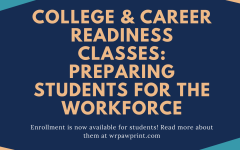 College & Career readiness classes: preparing students for the workforce