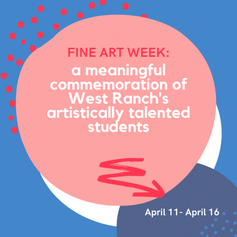 Fine Art Week: a meaningful commemoration of West Ranch