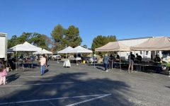 College of the Canyons Farmer's Market
