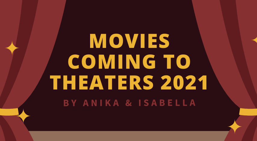 Upcoming movies this 2021: Action films such as Black Widow and Fast and Furious 9 are expected to hit theaters