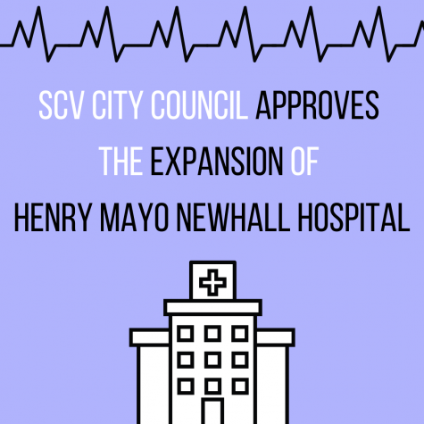 SCV City Council allows the expansion of Henry Mayo Newhall Hospital
