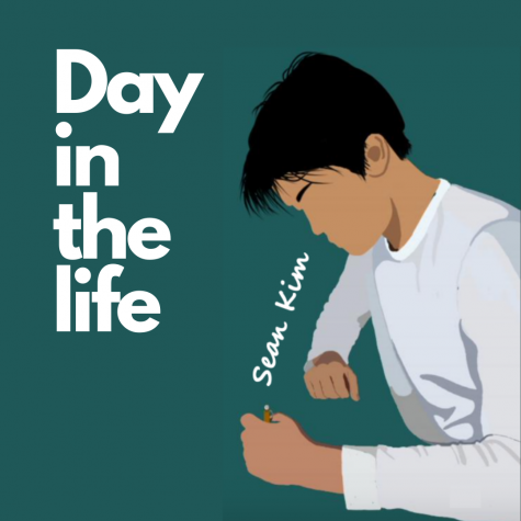Day in the life of a blended student